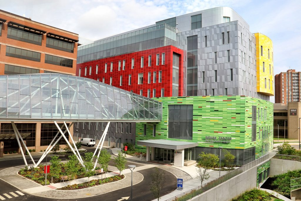 Uofl Pediatric Ambulatory Care Center Louisville Ky